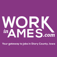 Work in Ames - Story County Job Board